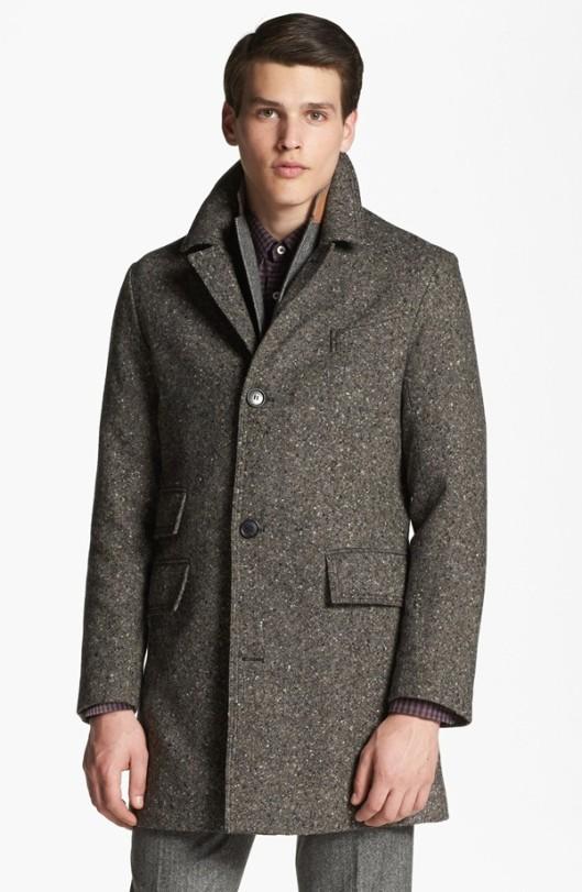 billy reid coat