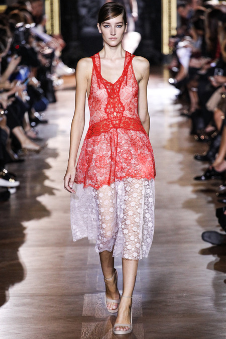 PFW Stella McCartney