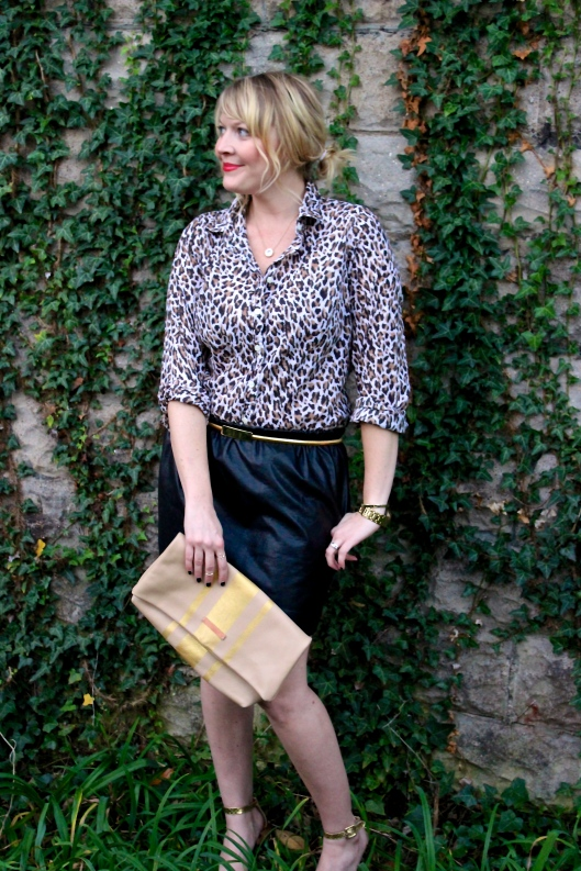 Carrie M Leopard 2