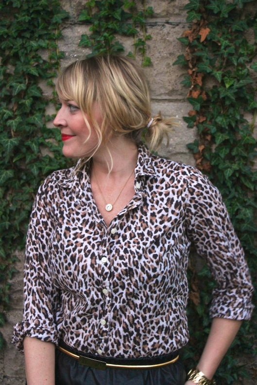 Carrie M Leopard 5