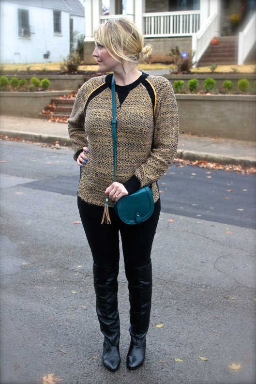 Carrie M Sweater 7