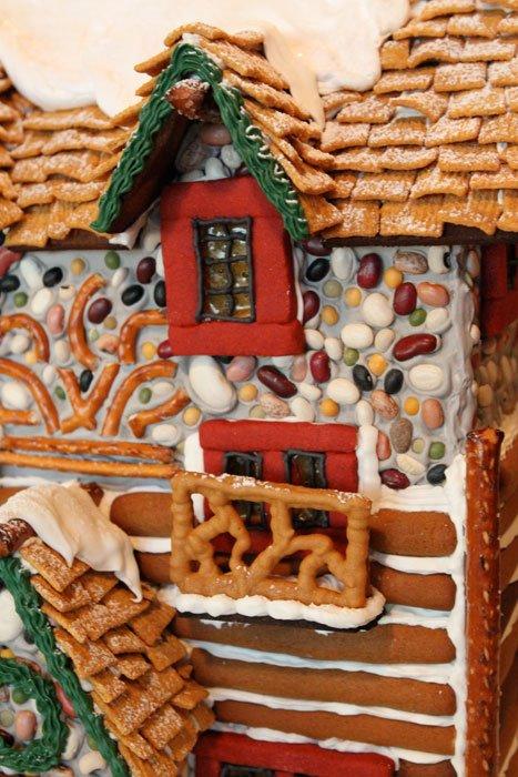1 Gingerbread 3