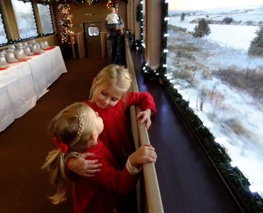Christmas Train 21