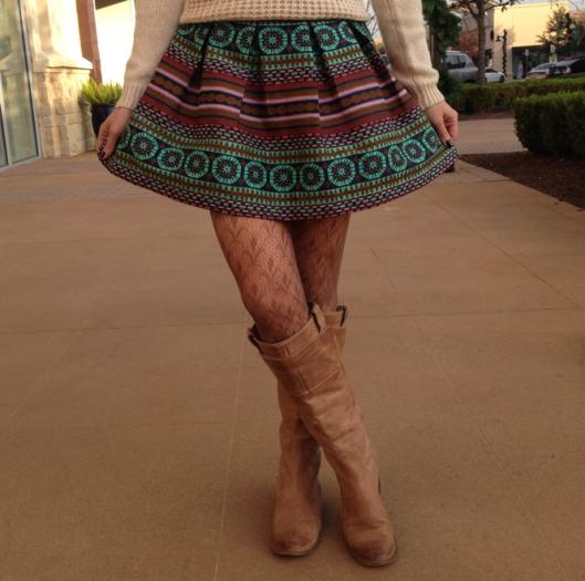 lauren skirt tights 2