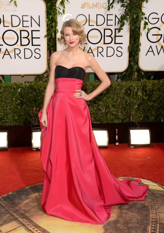 GG 2014 Taylor Swift