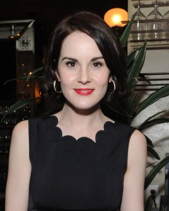 Michelle Dockery HBO
