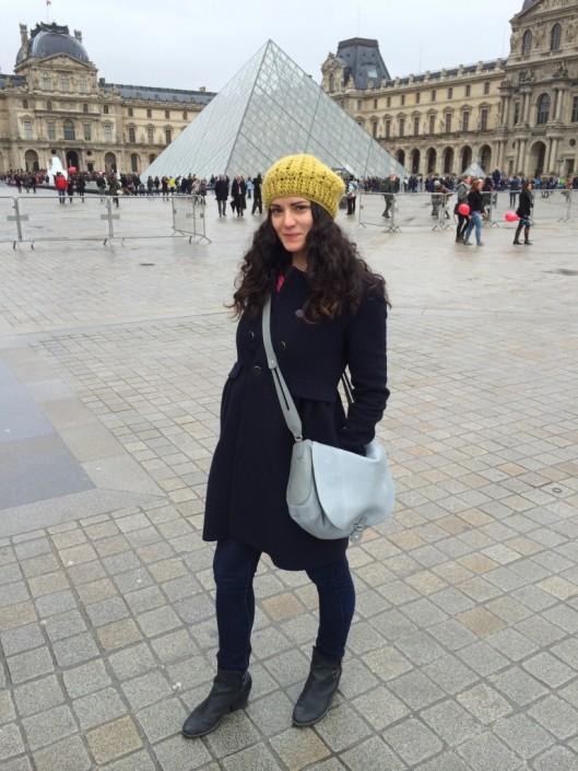 Swiss Missus Paige Paris