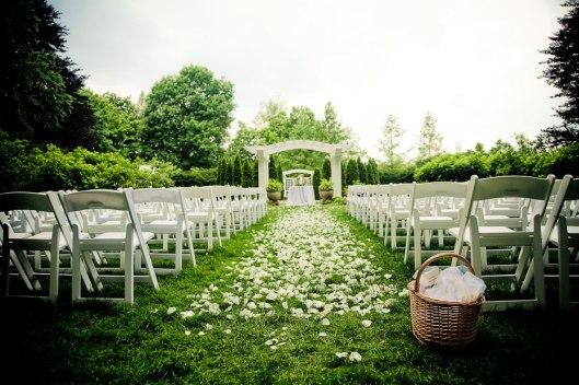 Wedding Outdoor homedesigno.com